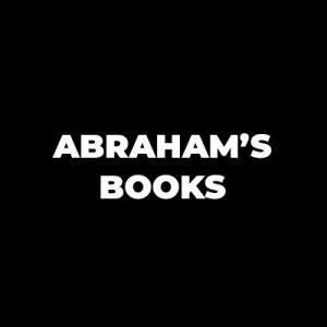 ABRAHAMS BOOKS PSYCHIC READINGS