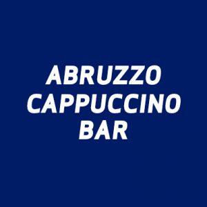 ABRUZZO CAPPUCINO BAR