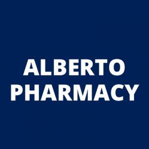 ALBERTO PHARMACY