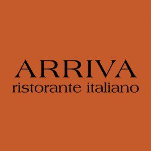 ARRIVA RISTORANTE ITALIANO