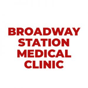 BROADWAY STATION MEDICAL CLINIC
