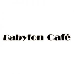 BABYLON CAFE