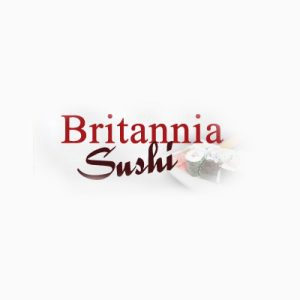 BRITANNIA SUSHI