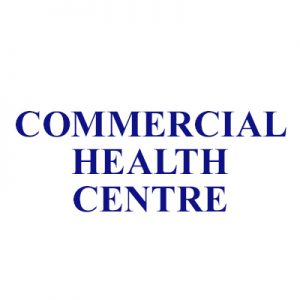 COMMERCIAL HEALTH CENTRE