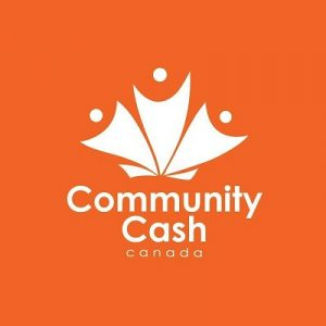 COMMUNITY CASH CANADA