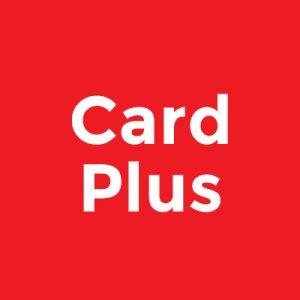 CARD PLUS