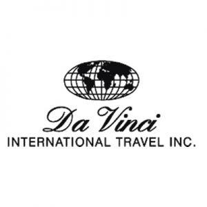 DA VINCI INTERNATIONAL TRAVEL