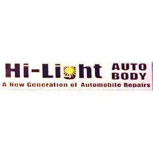 HI-LIGHT AUTO BODY