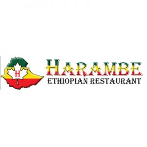 HARAMBE ETHIOPIAN RESTAURANT
