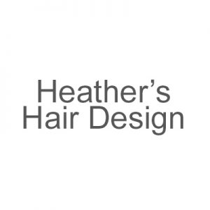 HEATHERS HAIR DESIGN