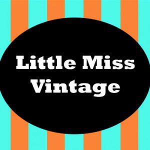 LITTLE MISS VINTAGE