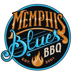 MEMPHIS BLUES BBQ