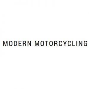 MODERN MOTORCYCLING