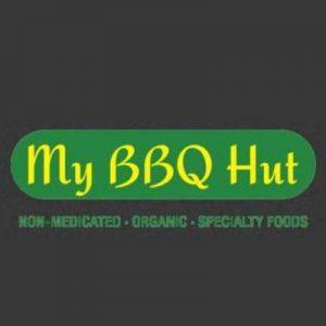 MY BBQ HUT