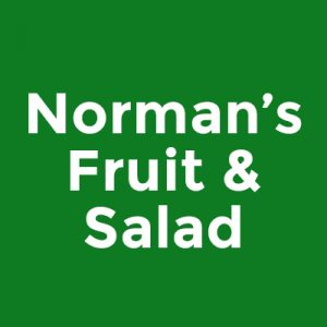 NORMANS FRUIT SALAD