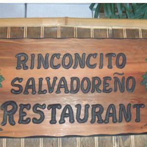 RINCONCITO SALVADORENO RESTAURANT