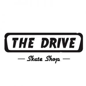THE DRIVE SKATE SHOP