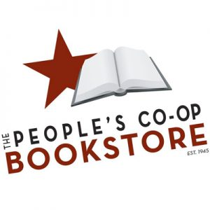 THE PEOPLES CO-OP BOOKSTORE