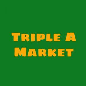 TRIPLE A MARKET