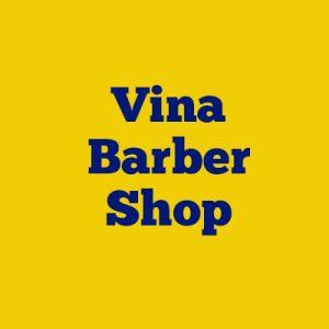 VINA BARBER SHOP