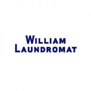 WILLIAM LAUNDROMAT
