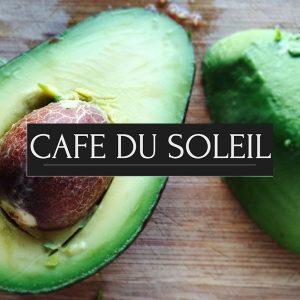 CAFE DU SOLEIL