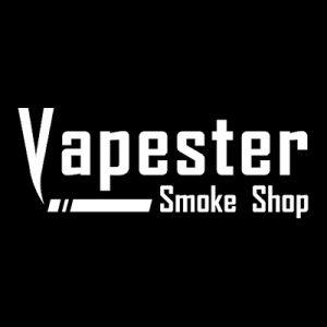 VAPESTER SMOKE SHOP